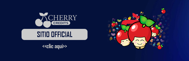 cherry credits peru