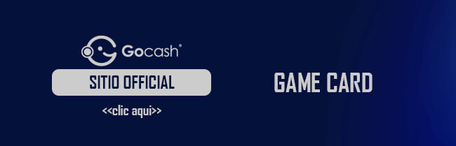 Gocash Game card